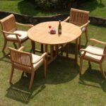 buying teak patio furniture