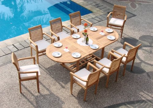 Cool Should You Treat Teak Patio Furniture With Teak Oil Teak Home Interior And Landscaping Ologienasavecom