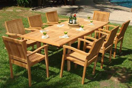 Cool Buying Tips For Choosing The Best Teak Patio Furniture Home Interior And Landscaping Ologienasavecom