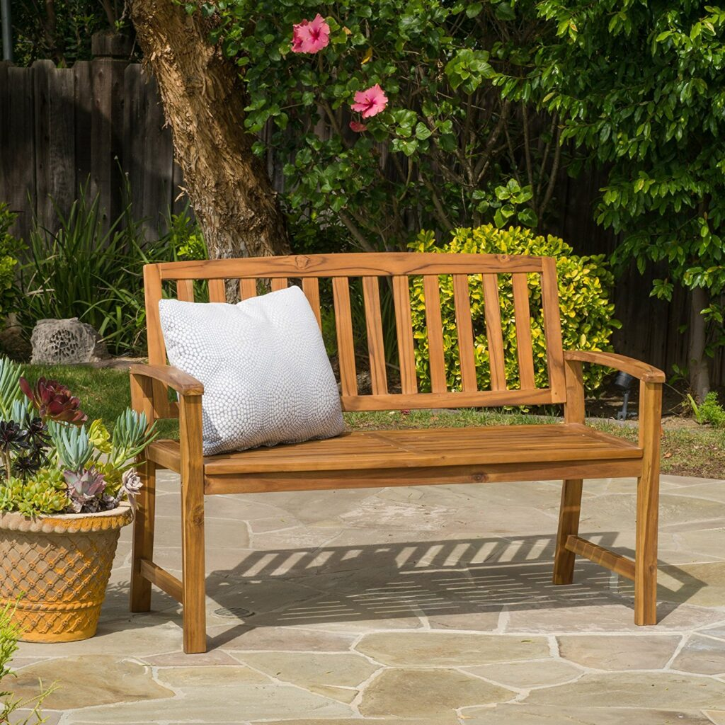 Best Acacia Wood Outdoor Furniture 2019 Buying Guide